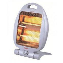 Electronistan Ocarina Quartz Heater
