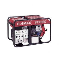 Elemax 10 KVA-8.5 KVA Petrol & Gas Generator SH11000