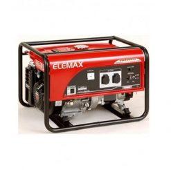 Elemax 5.0-5.8 KVA Gasoline Generator SH 6500ex
