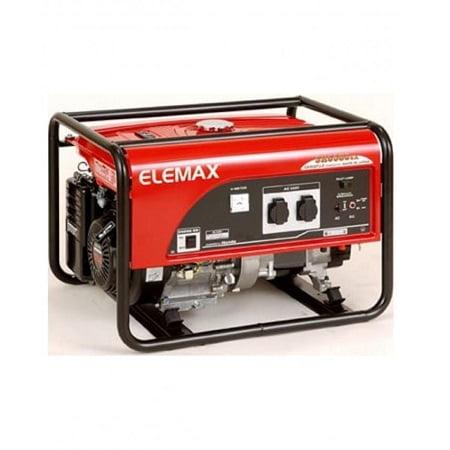 Elemax 5.8 KVA Petrol Generator SH6500EX