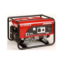 Elemax 6.5 KVA Petrol Generator SH7600EX