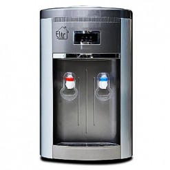 ELite Appliances EWD 178T Water Dispenser Table Top Silver