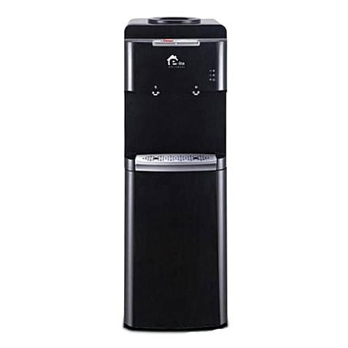 ELite Appliances EWD153S Water Dispenser Black