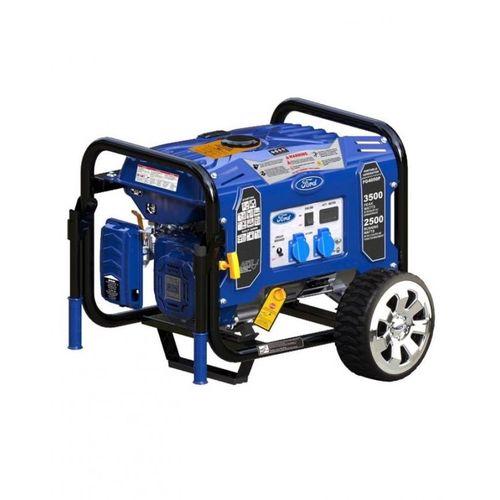 Ford 3.5 KW Self Start Gas Generator FG4050PE