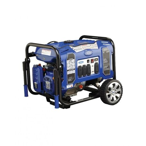 Ford 7.5 KW Self Start Gas Generator FG9250PE