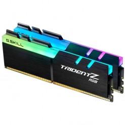 G.SKILL TridentZ RGB Series 16GB (2 x 8GB) DDR4 SDRAM 3000 Desktop Memory F4-3000C16D-16GTZR