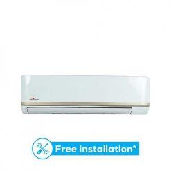 Gaba National 1.0 Ton Split Air Conditioner GNS -1613HD