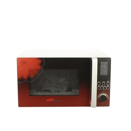 Gaba National 30 LTR Digital Microwave Oven with Grill GNM-3013DG