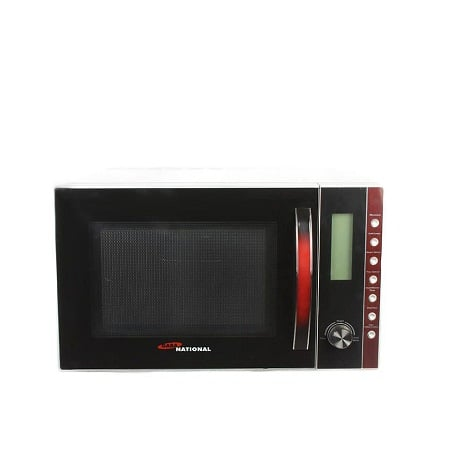Gaba National 40 LTR Digital Microwave Oven with Grill GNM-4013DG