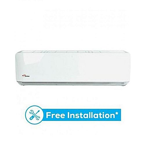 Gaba National Gaba National Inverter Air Conditioner – 1 Ton – GNS-1216i