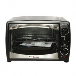 Gaba National GN-1523 Rotisserie Oven Toaster 23 LTR With Official Warranty