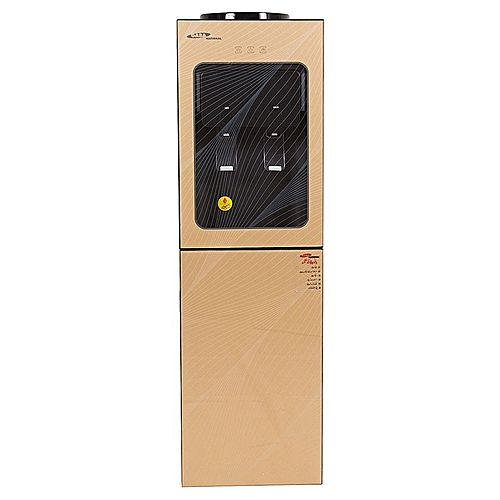 Gaba National GND2417 Water Dispenser Golden