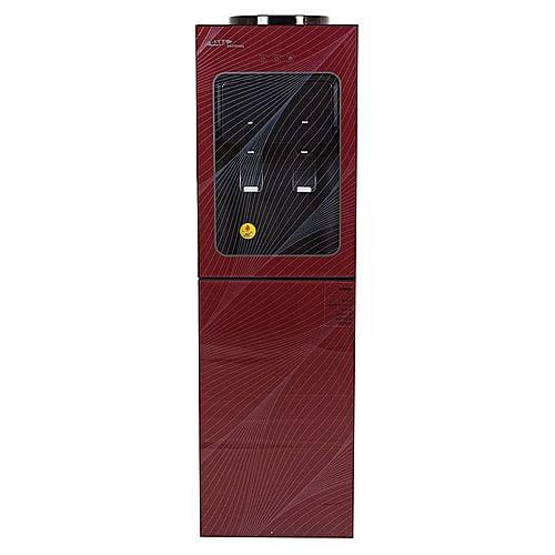 Gaba National GND2417 Water Dispenser Red