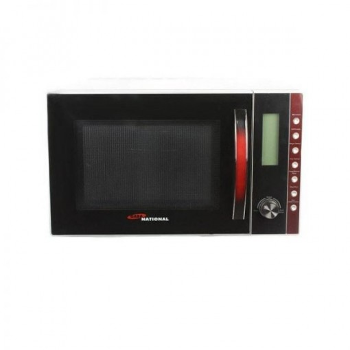Gaba National GNM-4013 DG Microwave Oven With Grill 40Ltr With Official Warranty