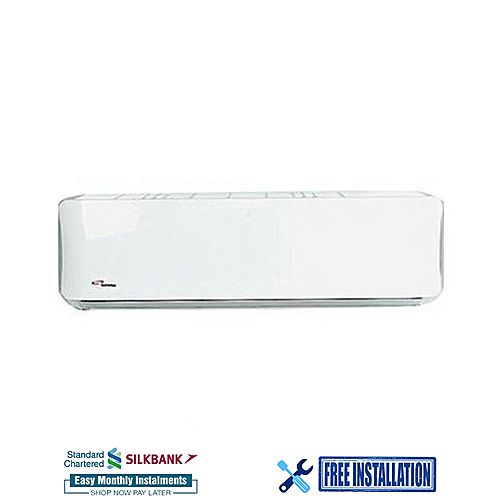 Gaba National GNS-1619 M – Split Air Conditioner – 1.5 Ton – White