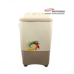 Gaba National Single Tub Washing Machine Gnw-1208Std