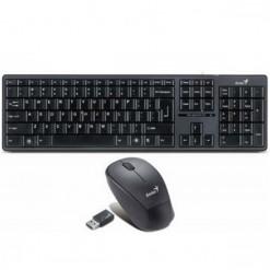 Genius SlimStar 8000 Wireless Keyboard & Mouse Combo