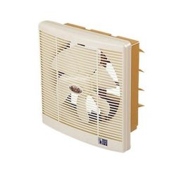 GFC 12 Double Action Exhaust Plastic Fan