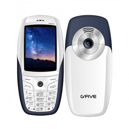 GFive G6600 Dual Sim White