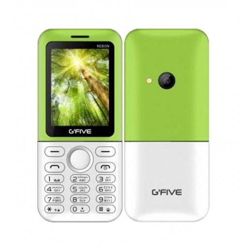 GFive Reborn Dual Sim Green