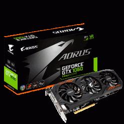 Gigabyte Nvidia GeForce Auros GTX 1060 6GB