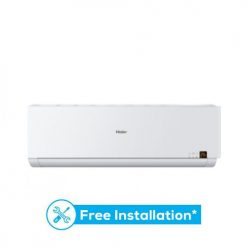 Haier 1.0 Ton 12 LNA Split Type Air Conditioner