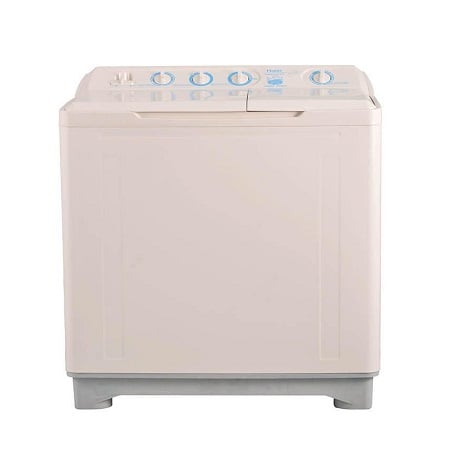 Haier 12 Kg Semi Automatic Washing Machine HWM-120-AS