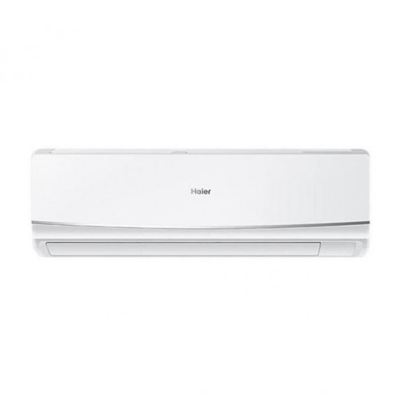 Haier 1Ton Split Air Conditioner HSU-12LKE10 (20% Saving) in White