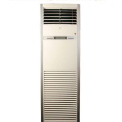 Haier 2 Ton Floor Standing Air Conditioner-HPU-24CO3  White