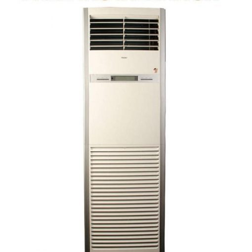 Haier 2 Ton Floor Standing Air Conditioner-HPU-24CO3  White