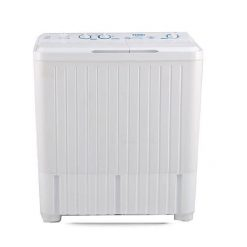 Haier 7.5 Kg Top Loading Semi-Automatic Washing Machine HWM-75-AS