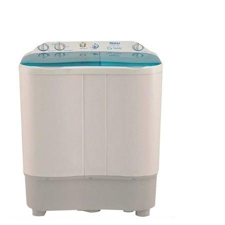 Haier 8 KG Semi Automatic Washing Machine HWM-80000