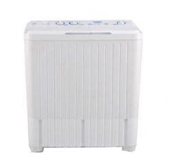 Haier Dual Tub Semi Automatic Washing Machine HWM-80 AS
