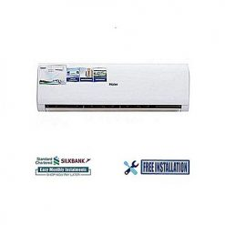 Haier Haier 18ECO Ton Air Conditioner 1.5 Ton White