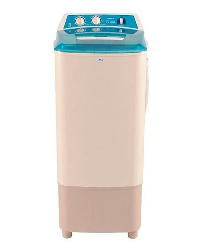 Haier Haier Haier Washing Machine HWM-80-60 8 KG