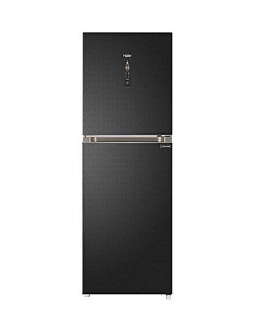 Haier Haier Refrigerator Fast Cooling Series - HRF-438 TDB - 10 Years Brand Warranty