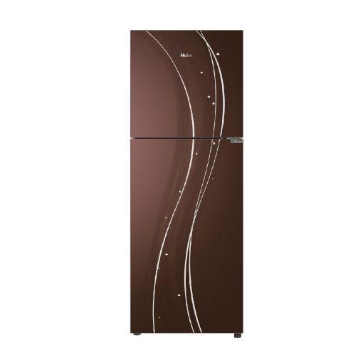 Haier HRF-246 EPC - E-Star Series Top Mount Refrigerator - 216L