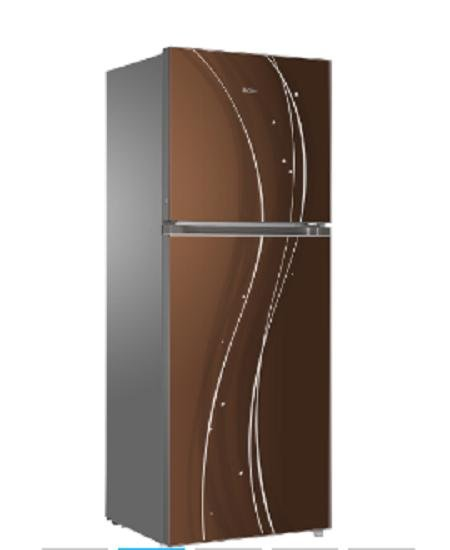 Haier HRF-306 EPC 12 CFT Size Free Standing Refrigerator  10 Years Compressor Warranty -  E-Star Series