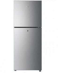 Haier HRF-336 EBS - E-Star Series Refrigerator - Silver