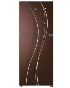Haier HRF-336 EPC - E-Star Series - Chocolate - HRF-336 EPC