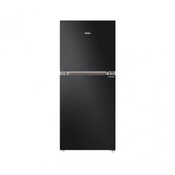 Haier HRF-368 TBB - Turbo Cool Series Top Mount Refrigerator - 338L