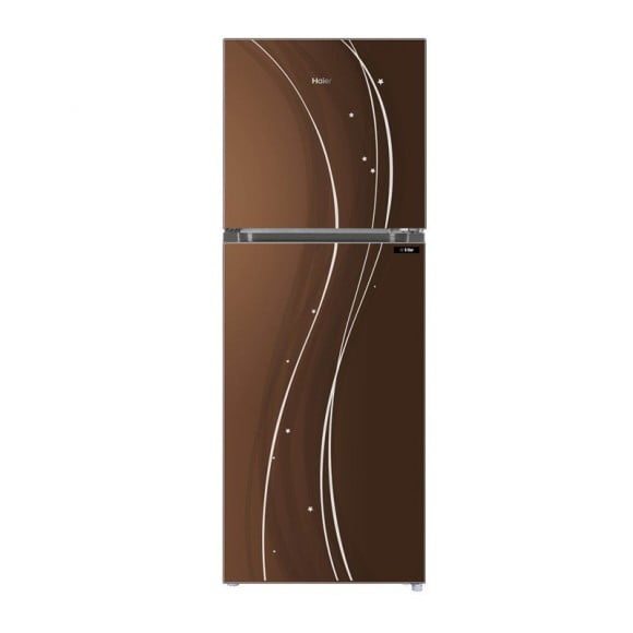 Haier HRF-398 EPC-EPB-EPR Direct Cooling E-Star Refrigerator With Official Warranty
