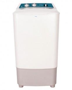 Haier HWM-80-50 - Semi-Automatic Washing Machine - 8 Kg - Off White