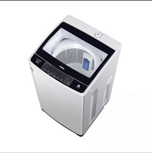 Haier HWM 85-1708 - Full Automatic Machine 8 kg