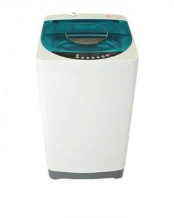 Haier HWM-85-7288 - Top Loading Washing Machine - 8 Kg - White