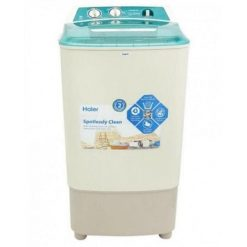 Haier Semi Automatic Washing Machine HWM 80-60