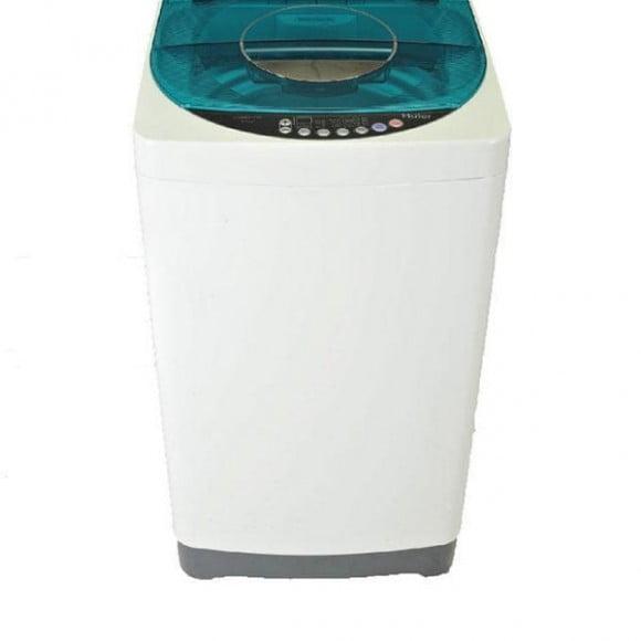 Haier Washing Machine HWM-85-7288 – 8 Kg Top Loading – White