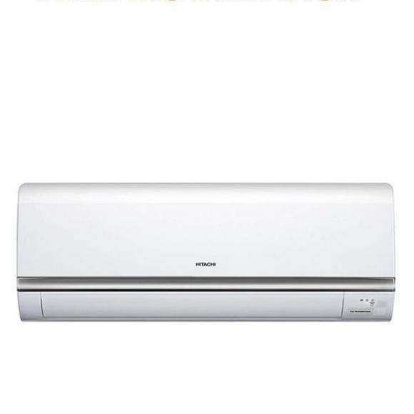 Hitachi 1 Ton Inverter Delux Split Air Conditioner RAS-X13CD – White