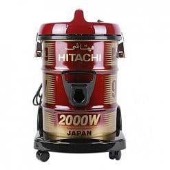 Hitachi CV950Y Drum Vacuum Maroon