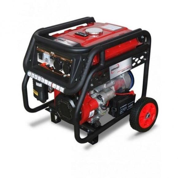 Homage 2.8 Kilo Watt Generator HGR-2.8KV-D